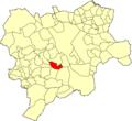 Albacete Alcadozo Mapa municipal.png