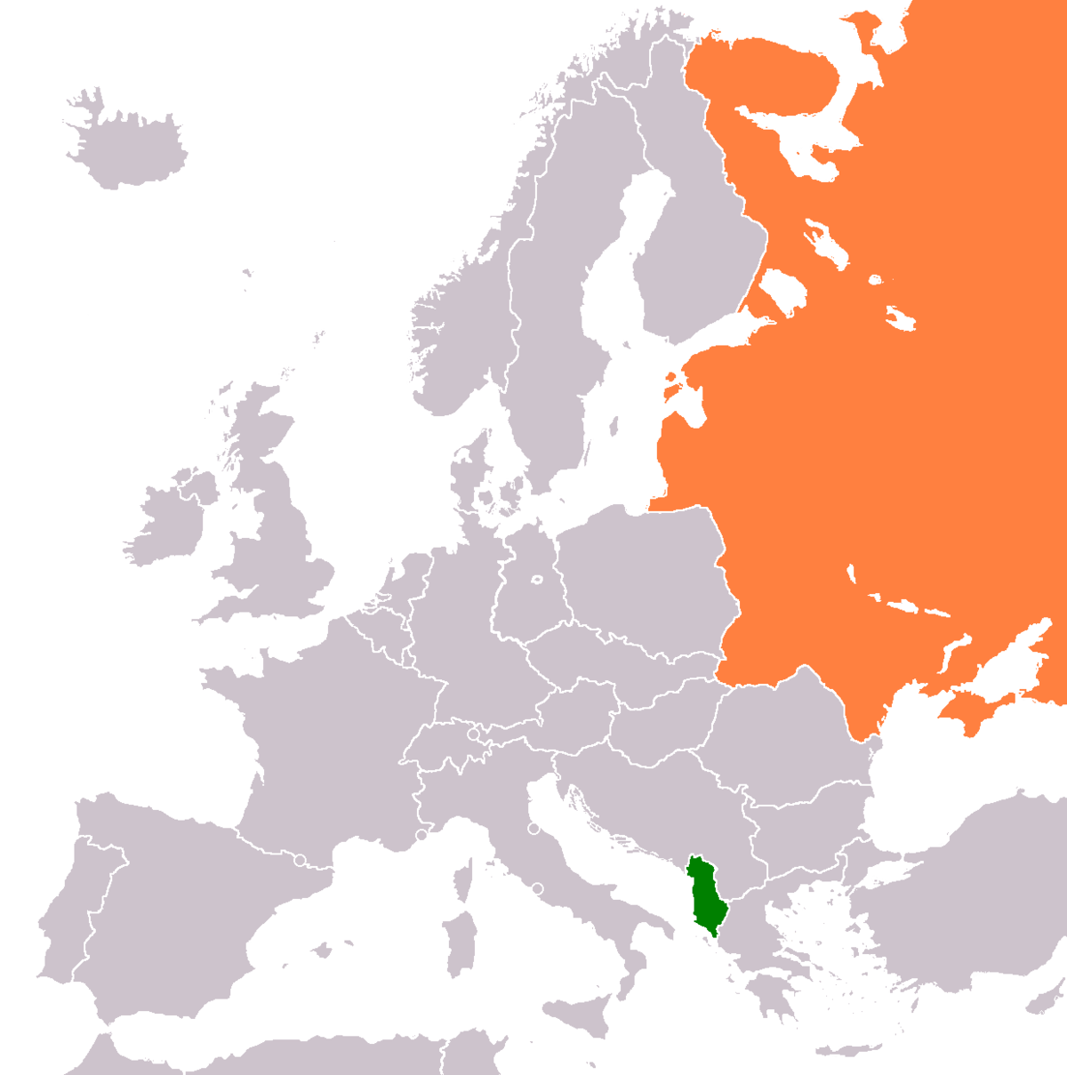 yugoslavia relationship with ussr