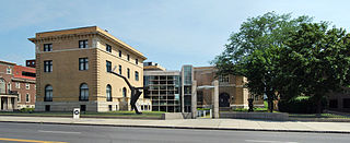 Albany Institute of History & Art non-profit organisation in the USA