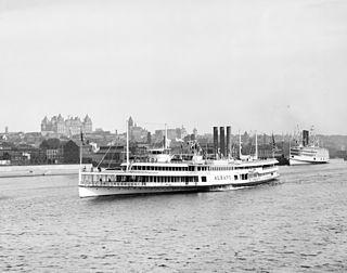 History of Albany, New York (1784–1860)