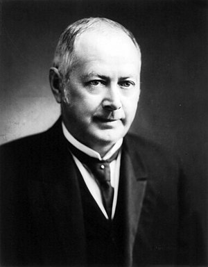 Albert S. Burleson - Image: Albert S. Burleson