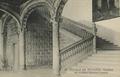 Alcalá de Henares (Tomás de Gracia Rico 1915) Escalera del Archivo General Central.png