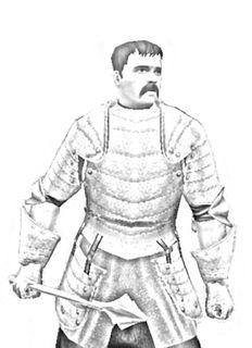 17th-century Polish nobleman