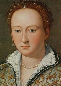 Alessandro Allori - Portrait of Bianca Cappello.jpg