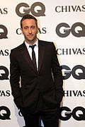 Alex O'Loughlin in 2011