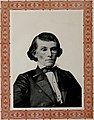 "Alexander H Stephens - ""Abe"" Lincoln's yarns and stories - a complete collection of the funny and witty anecdotes that made Lincoln famous as America's greatest story teller (excerpts) (1901) (14580117217).jpg"