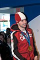 Alexandre Bilodeau with gold medal (12).jpg
