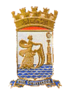 Coat of arms of اسڪندريہ Alexandria