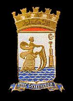 Coat of arms of Alexandria