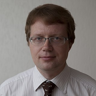 Alexey Kavokin Physics professor