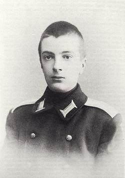 Великий князь Алексей Михайлович