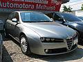 Alfa Romeo 159 1.9 JTDm 2008 (19061081000).jpg