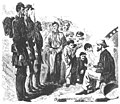 Alfred Waud sketches the Union Troops, by Winslow Homer, circa 1863.jpg