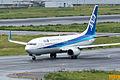 All Nippon Airways, B737-800, JA62AN (20868749010).jpg