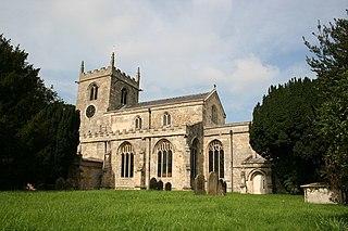 Belton, North Lincolnshire village in the United Kingdom