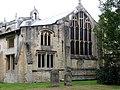 All Saints, Walsoken, Norfolk - geograph.org.uk - 321039.jpg