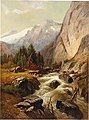 Alois Wolf - Mountain Stream.jpg