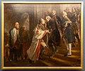 Alte Nationalgalerie-Menzel-Begegnung Friedrichs II. mit Kaiser Joseph II. in Neiße 1769 DSC8024.jpg