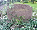 Alter Annenfriedhof Dresden - Johann Friedrich Jencke.jpg
