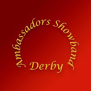 Ambassadors Showband Derby - Image: Ambassadors Showband Derby Official Logo