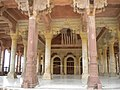 Amber Fort - Pillars of Diwan-i Am.jpg