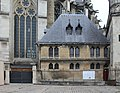 Amiens, cathedral Notre-Dame, the sacristy.JPG