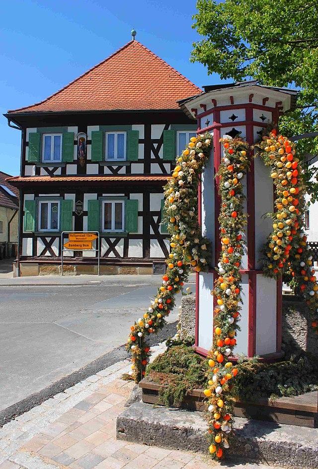 Strullendorf
