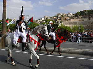 Amman, Roman Theatre, Jordan