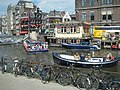 Amsterdam - Rondvaart Kooij bij Rokin 125.jpg