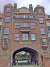 amsterdam - zaanhof viii