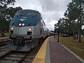 Amtrak Silver Meteor 98 at Winter Park Station (31207987840).jpg