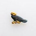 Amulet probably depicting a benu bird MET 17.194.2534 EGDP015644.jpg