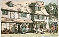 An Earthenware shop at Farnham, Surrey (caricature) RMG PW4963.jpg