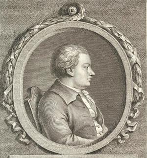Anders Jahan Retzius