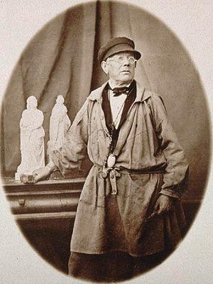 André Friedrich - André Friedrich (1860)