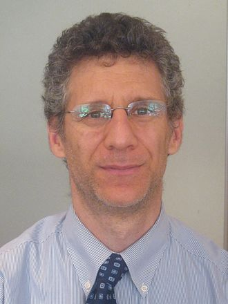 Andrew Gelman - Gelman in 2012