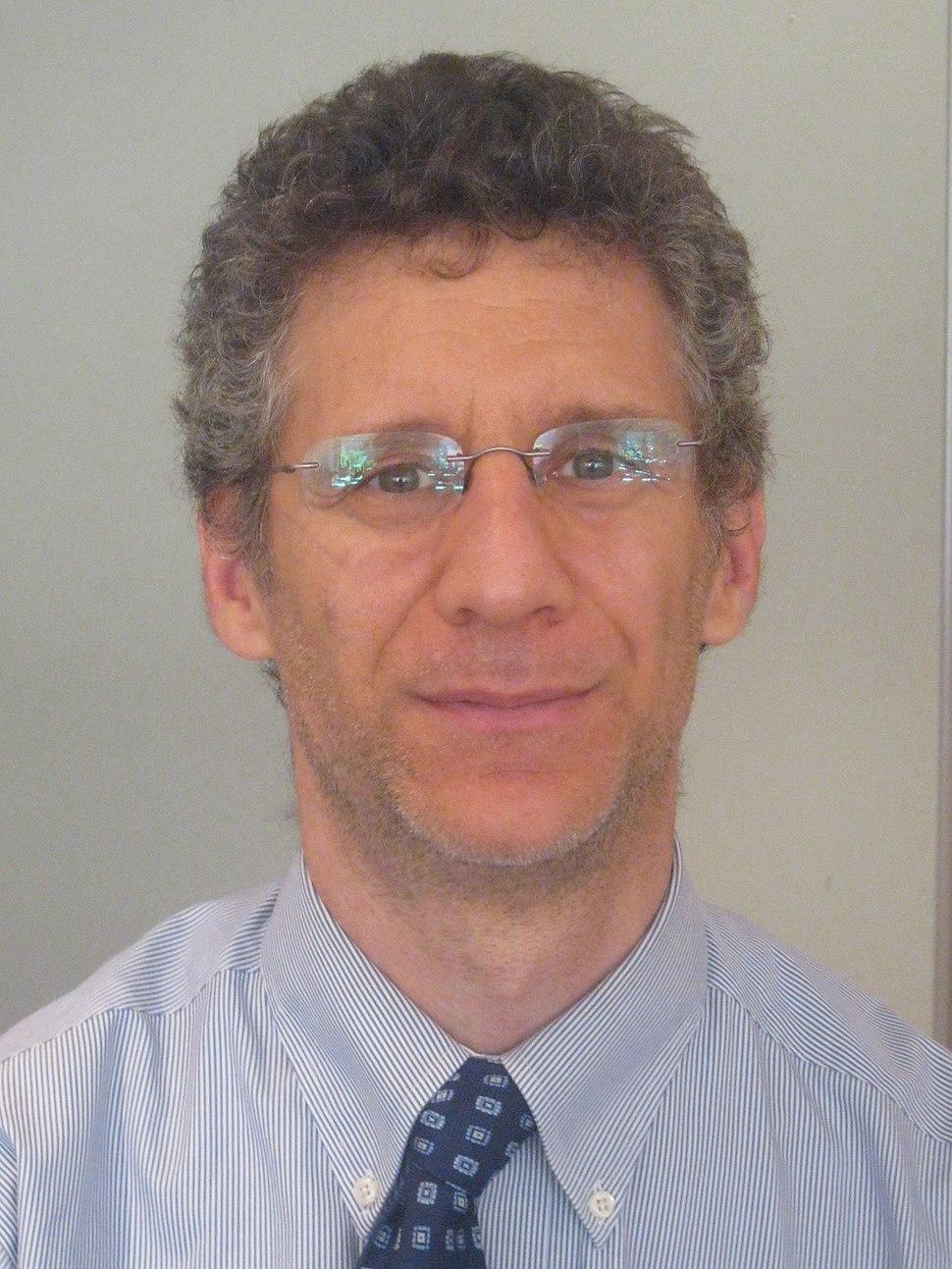 Andrew Gelman 2012