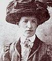 Angelina Beloff, 1909.jpg