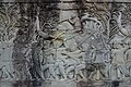 Angkor Thom-Bayon-68-Schlacht im Wald-2007-gje.jpg