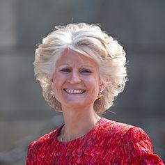Anna Maria Corazza Bildt Wikipedia