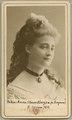 Anna Strandberg, porträtt - SMV - H8 003.tif