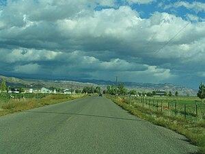 Annabella, Utah - Image: Annabella Utah