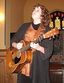 Anne Feeney, singer, songwriter, guitar player, protestor from Pittsburgh, PA.jpg