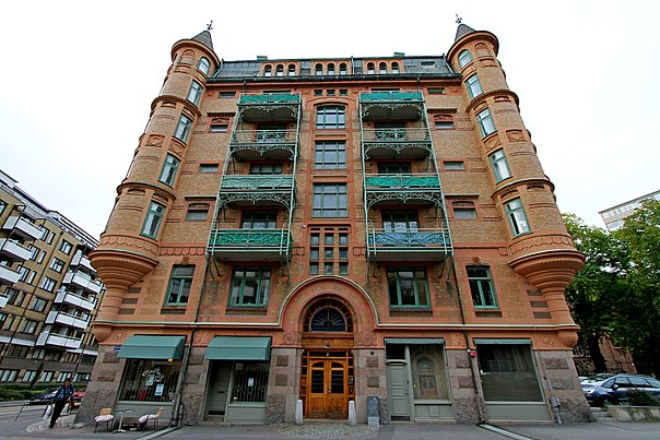 Vindsvning med balkong i Gteborg - Lofts for Rent - Airbnb