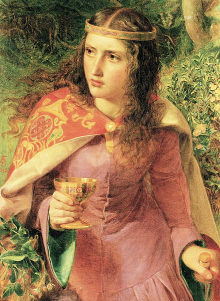 File:Anthony Frederick Sandys - Queen Eleanor.JPG