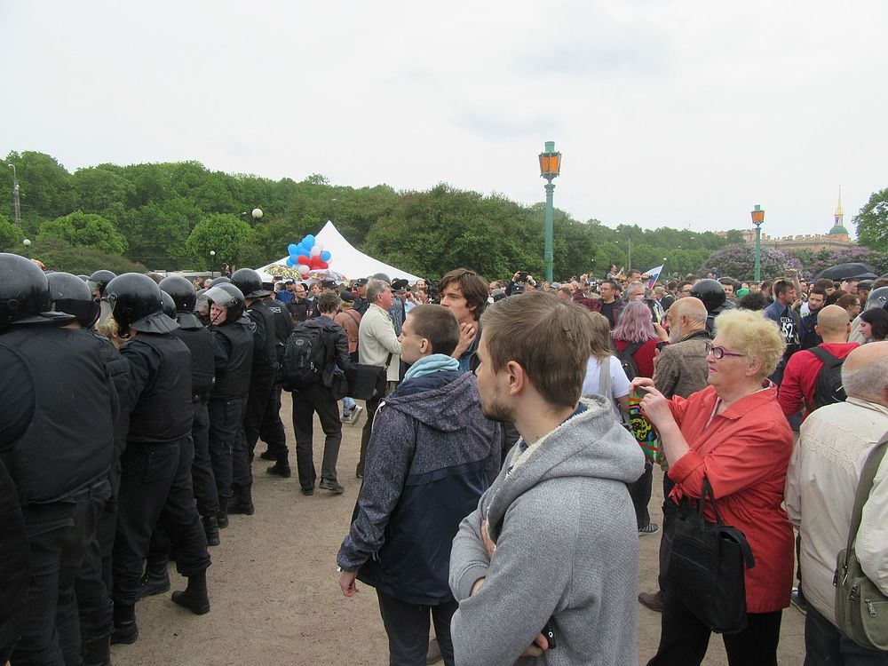 Anti-Corruption Rally in Saint Petersburg (2017-06-12) 29.jpg