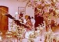 Antigua Guatemala 1981 - Weaver and Student.jpg