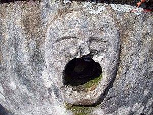 Supatá - Image: Antigua fuente de agua en Supatá
