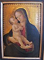 Antoniazzo romano, madonna col bambino, 1480-85 ca.JPG