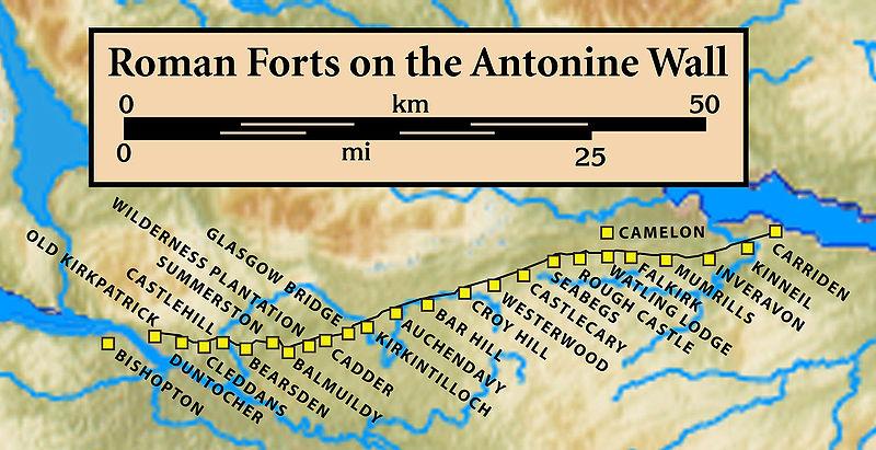 800px-Antonine.Wall.Roman.forts.jpg